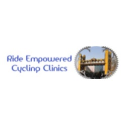 Ride Empowered Cycling Clinics